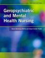 Product Geropsychiatric and Mental Health Nursing
