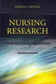 Product Nursing Research