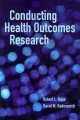 Product Conducting Health Outcomes Research