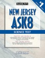 Product Barron's New Jersey Ask8 Science Test