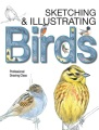 Product Sketching & Illustrating Birds