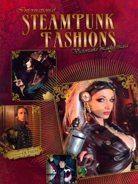 Product International Steampunk Fashions