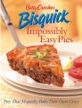 Product Betty Crocker Bisquick Impossibly Easy Pies