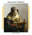 Product Johannes Vermeer 2018 Calendar