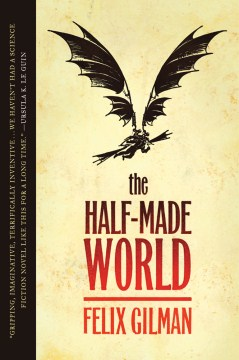 Product The Half-Made World