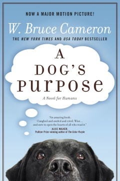 Product A Dog's Purpose