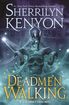 Product Deadmen Walking: A Deadman's Cross Novel