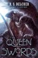 Product The Queen of Swords