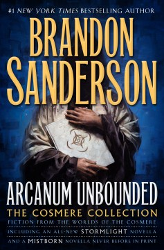 Product Arcanum Unbounded: The Cosmere Collection
