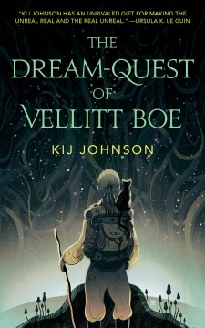 Product The Dream-Quest of Vellitt Boe