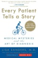 Product Every Patient Tells a Story