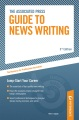 Product The Associated Press Guide To Newswriting