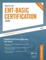 Product Peterson's Master the Emt-basic Certification Exam