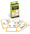 Product Addition 0 to 12: 54 Flash Cards