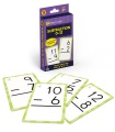 Product Subtraction 0 to 12 Flash Cards