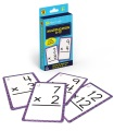 Product Multiplication 0 to 12 Flash Cards