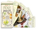 Product Pick a Pickle: 50 Recipes for Pickles, Relishes, and Fermented Snacks