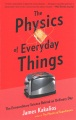 Product The Physics of Everyday Things