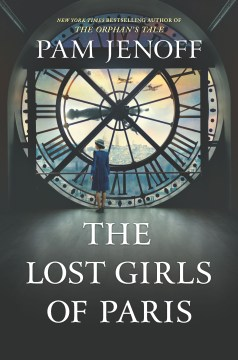Product The Lost Girls of Paris