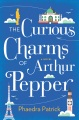 Product The Curious Charms of Arthur Pepper