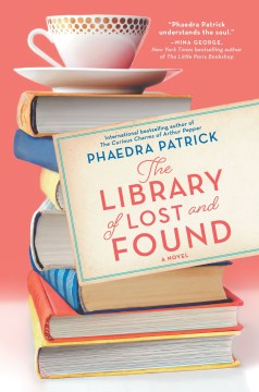 Product The Library of Lost and Found