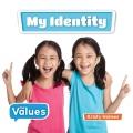 Product My Identity