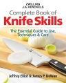 Product Zwilling J. A. Henckels Complete Book of Knife Ski