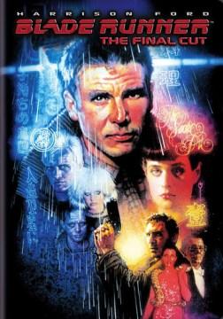 Product Blade Runner - The Final Cut