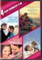 Product Nicholas Sparks Collection: 4 Film Favorites
