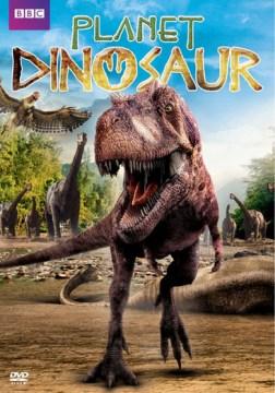 Product Planet Dinosaur