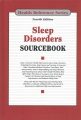 Product Sleep Disorders Sourcebook