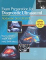 Product Exam Preparation for Diagnostic Ultrasound