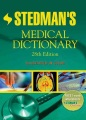Product Stedman's Medical Dictionary