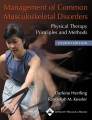Product Management Of Common Musculoskeletal Disorders