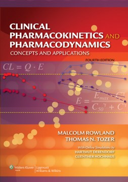 Product Clinical Pharmacokinetics and Pharmacodynamics: Concepts And Applications