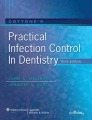 Product Cottone's Practical Infection Control in Dentistry