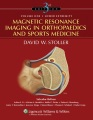 Product Magnetic Resonance Imaging in Orthopaedics And Spo