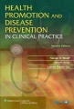 Product Health Promotion and Disease Prevention in Clinica
