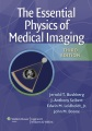 Product The Essential Physics of Medical Imaging
