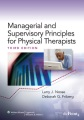 Product Managerial and Supervisory Principles for Physical
