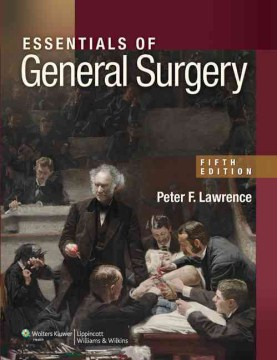 Product Essentials of General Surgery