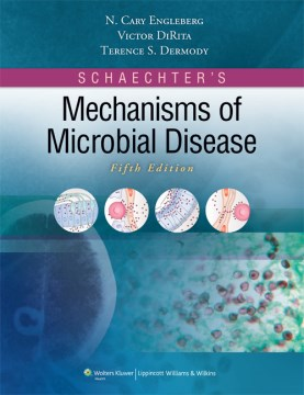 Product Schaechter's Mechanisms of Microbial Disease