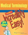 Product Medical Terminology Made Incredibly Easy!
