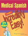 Product Medical Spanish Made Incredibly Easy!