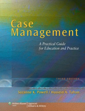 Product Case Management: A Practical Guide for Education and Practice