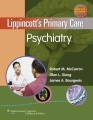 Product Lippincott's Primary Care Psychiatry