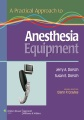 Product A Practical Approach to Anesthesia Equipment