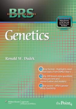 Product Genetics