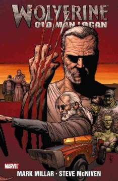 Product Wolverine: Old Man Logan