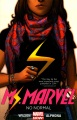 Product Ms. Marvel 1